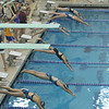 Fairport Swim Meet - October 2007 : 