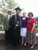 Geneseo Class of 2011 Commencement - May 14 : 