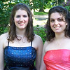 Jessica's Senior Ball - FHS 2009 :